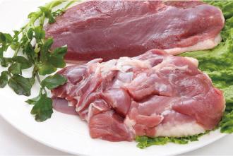 コレストロールを下げるリノール酸が豊富